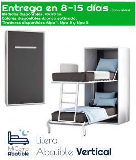 Litera Abatible Vertical Ref CAN10000