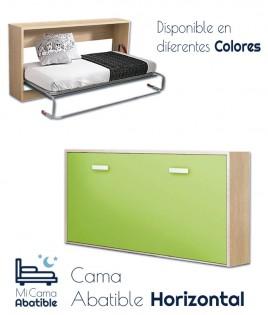 Cama Abatible Horizontal Ref CAE10000